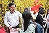 TP Hồ Chí Minh tiễn 3.000 sinh viên có hoàn cảnh khó khăn về quê ăn Tết