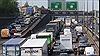 Anh: Thủ đô London tắc nghẽn giao thông nhiều nhất trên thế giới