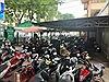 TP Hồ Chí Minh tổ chức 7 bãi giữ xe khu vực đường hoa Tết Nguyễn Huệ