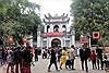 Quảng bá hình ảnh du lịch Hà Nội qua hội nghị Hội đồng xúc tiến du lịch Châu Á