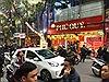 Những phố vàng nổi tiếng Hà Nội bạn nên biết nếu muốn mua vàng ngày Thần Tài