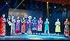 Lễ hội tôn vinh áo dài diễn ra từ ngày 3 - 25/3 tại TP Hồ Chí Minh