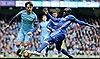 Manchester City - Chelsea: Chuyển giao 'ngai vàng' Ngoại hạng Anh