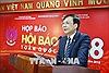 Nhà báo Hồ Quang Lợi: Đổi mới công tác tổ chức để tạo sức hút cho Hội Báo toàn quốc