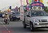 TP Hồ Chí Minh: Tai nạn giao thông tăng cả số vụ và người chết trong quý 1