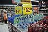 Phát hiện đáng lo ngại về hạt nhựa trong nước đóng chai
