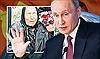 Nhà tiên tri mù Vanga dự đoán gì đối với Tổng thống Nga Putin?