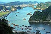 Nhân Ngày nước thế giới 22/3: Bài cuối - Xử lý nước thải cho tàu du lịch tại Vịnh Hạ Long