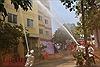 Thành phố Hồ Chí Minh: Khẩn trương kiểm tra, giám sát hệ thống phòng cháy chữa cháy tại các chung cư cao tầng