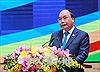 Toàn văn phát biểu của Thủ tướng Nguyễn Xuân Phúc tại Phiên họp toàn thể GMS 6