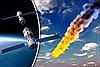 Trạm vũ trụ Thiên Cung-1 của Trung Quốc rơi xuống Trái Đất