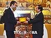 Hà Nội và TP Edessa (Hy Lạp) tăng cường hợp tác, xúc tiến đầu tư