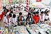 Hội sách Đất Tổ và Triển lãm ảnh nghệ thuật về quê hương, con người Phú Thọ