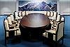 Thượng đỉnh liên Triều 2018: Những biểu tượng đầy ý nghĩa trong phòng đàm phán