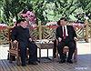 Hé lộ nội dung hội đàm giữa Chủ tịch Trung Quốc và nhà lãnh đạo Triều Tiên tại Đại Liên