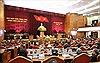 Sáng 2/10, khai mạc Hội nghị lần thứ 8 Ban Chấp hành Trung ương Đảng khóa XII