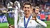 Chiến thắng rực rỡ trước Liverpool, Cristiano Ronaldo nói lời ra đi