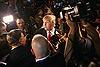 Bí ẩn quan chức Nhà Trắng bị Tổng thống Trump tuyên bố không tồn tại
