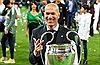 Zidane đi vào lịch sử Real