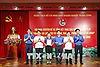Trao giải cuộc thi Học tập và làm theo tư tưởng, đạo đức, phong cách Hồ Chí Minh