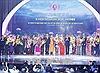 Hà Nội khơi nguồn sức mạnh, lan tỏa phong trào thi đua yêu nước