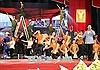 Ngày 3/6, diễn ra Lễ kỷ niệm 70 năm Ngày Bác Hồ ra Lời kêu gọi thi đua ái quốc
