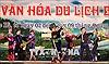 Tưng bừng Tuần lễ văn hóa du lịch Bắc Hà ở Lào Cai