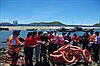 Vùng Cảnh sát biển 1 đồng hành với ngư dân Quảng Bình