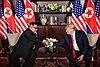 Ông Kim Jong-un ví Hội nghị Thượng đỉnh Mỹ-Triều như 'phim khoa học viễn tưởng'