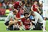 World Cup 2018: Ai Cập nín thở chờ Salah