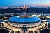 Moskva nóng lòng chờ đón ngày hội World Cup