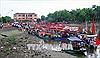 Độc đáo lễ hội vùng cửa biển Hà Tĩnh