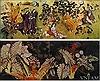 Nguyễn Gia Trí - Họa sĩ tiên phong sáng tạo tranh sơn mài Việt Nam