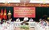Bổ sung kinh phí tổ chức Hội chợ xúc tiến thương mại cho các hợp tác xã