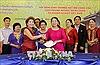 Hội nghị giao thương kết nối cung cầu giữa doanh nghiệp Việt Nam và Lào