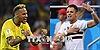 Brazil - Mexico: Ronaldo và Messi rời World Cup sớm, cơ hội vàng cho Neymar 'diễn'