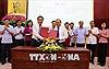 Tăng cường phối hợp thông tin, quảng bá hình ảnh của tỉnh Bắc Ninh