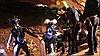 Thái Lan giải cứu những cầu thủ đầu tiên khỏi hang Tham Luang