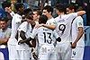 Bán kết World Cup 2018: Tạm gác tình bạn, Pháp và Bỉ quyết chiến