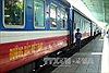 Tổng công ty Đường sắt làm rõ nguy nhân về sự cố chạy tàu tại ga Nha Trang
