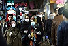 Người Iran đón Năm mới khi 10 phút có 1 người tử vong vì COVID