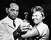 Nhà khoa học Mỹ 'đón đầu' đại dịch cúm bằng vắc-xin