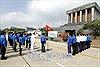 Lăng Chủ tịch Hồ Chí Minh mở cửa trở lại từ ngày 16/8