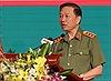 Bộ Công an khẩn trương ổn định tổ chức, triển khai thực hiện nhiệm vụ chính trị