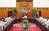 Tranh thủ Hội nghị Diễn đàn Kinh tế thế giới về ASEAN để quảng bá tiềm năng, lợi thế