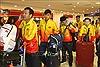 Đoàn Việt Nam sẵn sàng tranh tài tại Olympic trẻ 2018