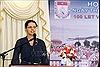 Thắt chặt mối quan hệ hữu nghị giữa Việt Nam - Cộng hòa Séc