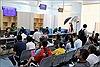 Tây Ninh: Sử dụng mạng xã hội trong tiếp nhận thủ tục hành chính công