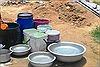 Hàng ngàn hộ dân Phú Yên thiếu nước sinh hoạt do nắng hạn
