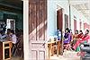 Hà Tĩnh: Nhiều trường học ở xã Hà Linh xuống cấp trầm trọng
